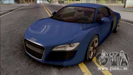 Audi R8 4.2 FSI Quattro pour GTA San Andreas