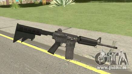 Carbine Rifle GTA IV pour GTA San Andreas