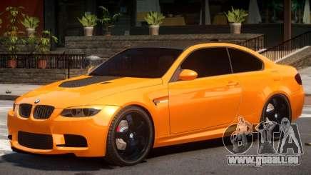 BMW M3 E92 V1.0 für GTA 4