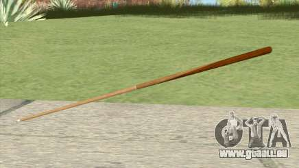 Pool Cue GTA IV pour GTA San Andreas