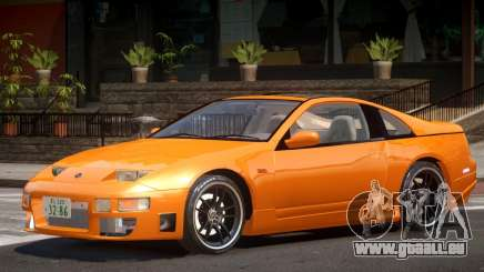 Nissan 300ZX V1.0 pour GTA 4