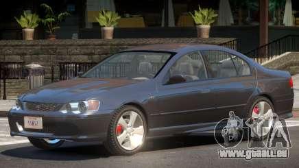 Ford Falcon V1.1 für GTA 4