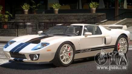 Ford GT Tuned für GTA 4