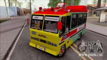 Chevrolet Superior für GTA San Andreas