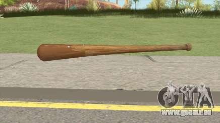 Baseball Bat (Fortnite) HQ pour GTA San Andreas