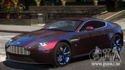 Aston Martin Vantage Y10 pour GTA 4