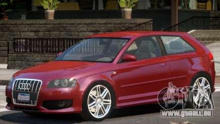 Audi S3 Y06 V1.1 für GTA 4