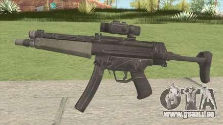LE 5 (RE2 Remake) pour GTA San Andreas