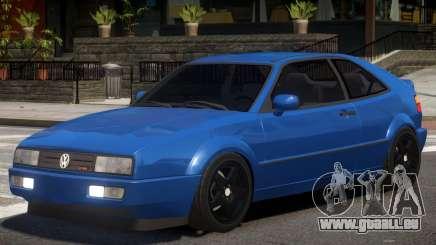 Volkswagen Corrado V1 für GTA 4