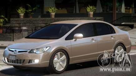 Honda Civic Y06 pour GTA 4