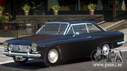 Renault Torino pour GTA 4