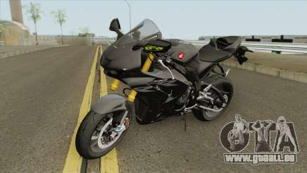 Honda CBR1000RR-R 2020 Black pour GTA San Andreas