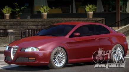 Alfa Romeo GT V1 pour GTA 4