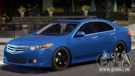 Honda Accord V1.1 für GTA 4