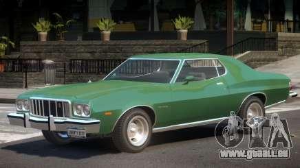 1975 Ford Gran Torino pour GTA 4