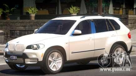 BMW X5 Y9 V1.1 für GTA 4