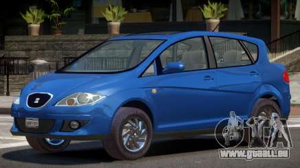Seat Toledo V1 pour GTA 4
