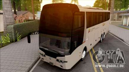 Yutong ZK6146H Mision Transporte pour GTA San Andreas
