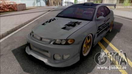 Pontiac GTO Tuning für GTA San Andreas