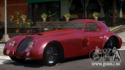 1938 Alfa Romeo 2900B pour GTA 4