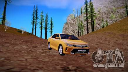 Toyota Camry 55 pour GTA San Andreas