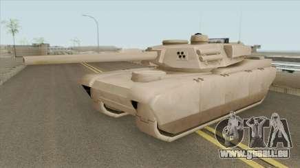 Little Tank pour GTA San Andreas