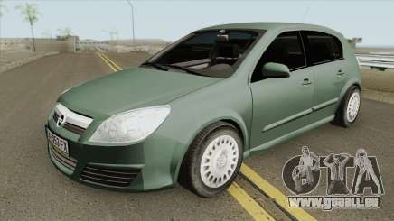 Opel Astra H 1.6 pour GTA San Andreas