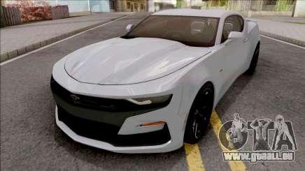 Chevrolet Camaro SS 2020 für GTA San Andreas