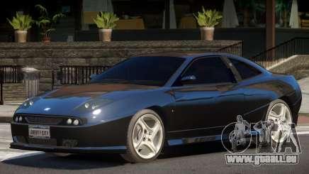 Fiat T20 V1 für GTA 4