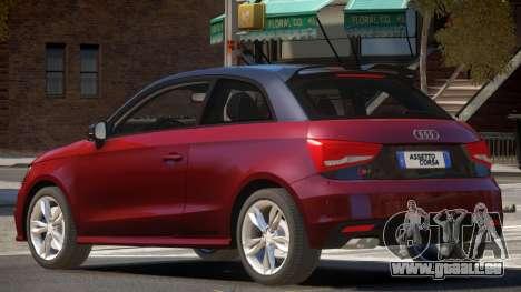 Audi S1 RS pour GTA 4