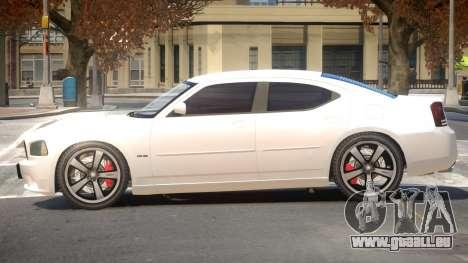 Dodge Charger RTS V1.3 pour GTA 4