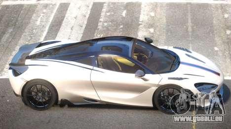 McLaren 720S Sport pour GTA 4