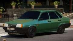 VAZ 21099 ST für GTA 4
