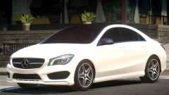 Mercedes CLA 260 V1.0
