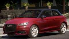 Audi S1 RS