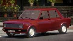 Fiat 128 V1.0 für GTA 4