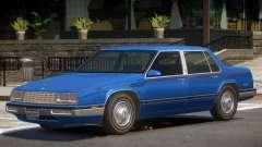 1986 Buick Skylark Sedan für GTA 4