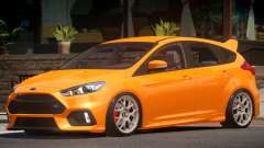 Ford Focus RS Edit