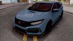 Honda Civic Type R 2017 HQLM