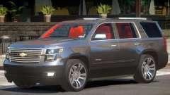 Chevrolet Tahoe BC für GTA 4