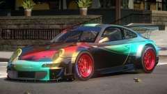 Porsche GT3 RSR V1.1 PJ4