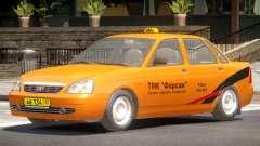 Lada Priora Taxi V1.0