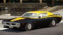 1971 Dodge Charger SB pour GTA 4