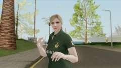 Random Female Skin Rubia V1 (GTA Online) für GTA San Andreas