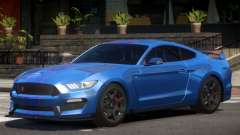 Ford Shelby GT350R V1.2 pour GTA 4