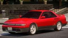 Nissan Silvia S13 ST PJ2 pour GTA 4