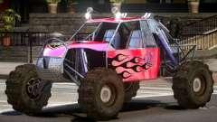 Buggy Fireball ST für GTA 4