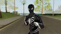Spider-Man PS4 (Advanced Black Suit) pour GTA San Andreas