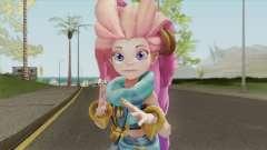 Zoe (League Of Legends) pour GTA San Andreas
