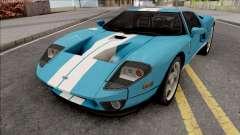 Ford GT 2005 LQ IVF